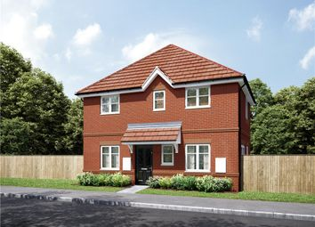 Thumbnail 3 bed detached house for sale in Whalleys Road, Skelmersdale, Lancashire