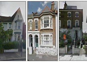 Thumbnail Property for sale in Princess May Road, London