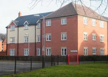 Thumbnail 2 bed flat to rent in Longfellow Road, Stratford-Upon-Avon