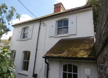 Thumbnail 2 bed detached house to rent in Town Centre, Henley-On-Thames