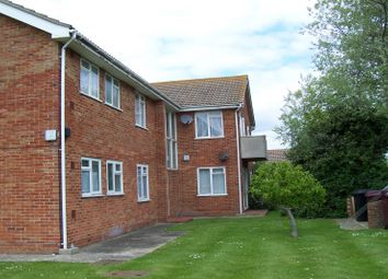 Thumbnail 1 bed flat to rent in James Street, Selsey, Chichester