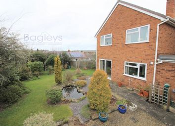 3 bed detached house for sale in Ironside Close, Bewdley DY12