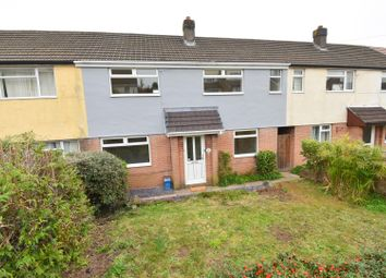Thumbnail 3 bedroom terraced house for sale in Middle Way, Bulwark, Chepstow