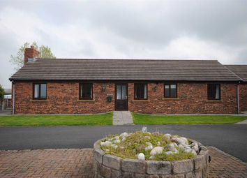 Thumbnail 3 bed bungalow to rent in Herdsmans Cottage, Dockinsall Lane, Out Rawcliffe Preston, Preston