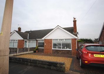 Thumbnail 2 bedroom bungalow to rent in Winchester Drive, Carleton, Poulton Le Fylde