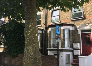 Thumbnail 1 bed flat for sale in Graham Road, London