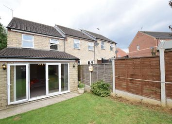 2 bed end terrace house for sale in Boyds Court, Scunthorpe DN16