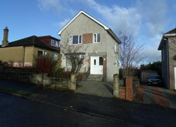 Thumbnail 3 bed detached house to rent in Nethermains Road, Milngavie, Glasgow