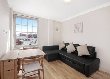 Thumbnail 1 bed flat to rent in Park West, Edgware Road, London