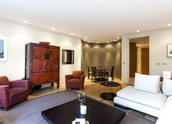 Thumbnail 2 bed flat for sale in Wycombe Square, London