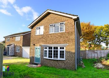Thumbnail 3 bed detached house for sale in Downton Close, Throop