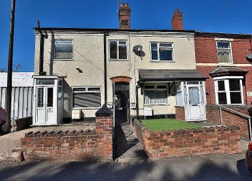 Thumbnail 1 bed flat to rent in Shaw Road, Coseley, Bilston