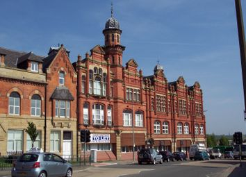 Thumbnail 1 bed flat for sale in 11-21 Broughton Lane, Salford