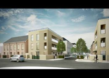 Thumbnail 2 bed flat for sale in Fountains Close, Feltham