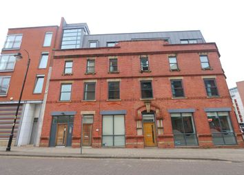 Thumbnail 2 bed flat for sale in Apartment 14, 357-361 Deansgate, Manchester, Greater Manchester