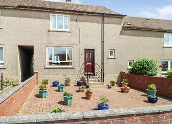 Thumbnail 3 bed terraced house for sale in Mayfield Terrace, Colinsburgh, Leven, Fife