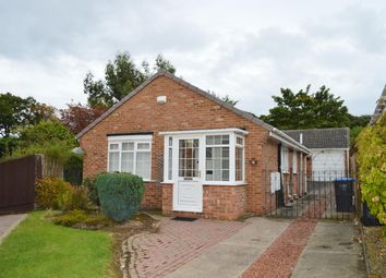 Thumbnail 2 bed detached bungalow for sale in Trefoil Wood, Marton-In-Cleveland, Middlesbrough