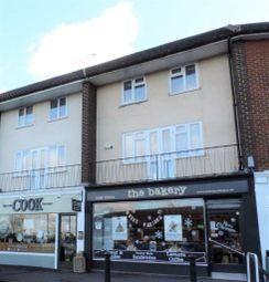 Thumbnail 2 bed maisonette to rent in Kingpost Parade, London Road, Burpham, Guildford