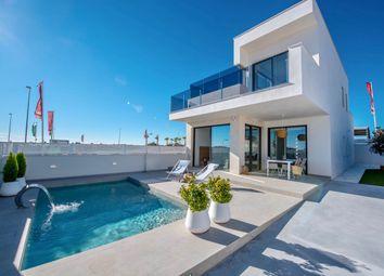 Thumbnail 3 bed villa for sale in La Zenia, Alicante, Valencia