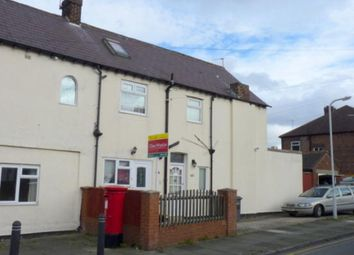 Thumbnail 2 bed flat for sale in Woodchurch Lane, Birkenhead