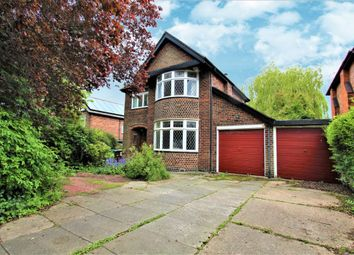 3 bed detached house for sale in Trowell Road, Wollaton, Nottingham NG8