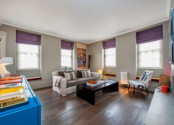 Thumbnail 2 bed flat for sale in Mallord Street, London