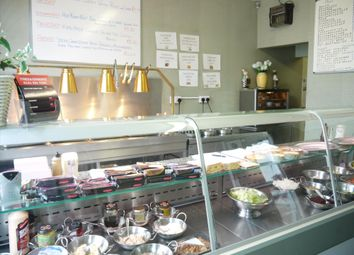 Thumbnail Restaurant/cafe for sale in Cafe & Sandwich Bars SK14, Greater Manchester