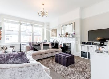 Thumbnail 2 bed flat to rent in Fairfield Road, Crouch End, London
