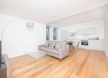 Thumbnail 1 bed flat to rent in Canning Street Lane, West End