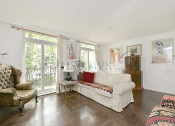 Thumbnail 5 bed mews house for sale in Stanhope Gardens, London
