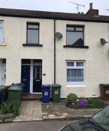 Thumbnail 1 bed flat for sale in College Road, Grays, Essex
