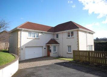 Thumbnail 5 bed detached house for sale in Pennyacre Nursery, Cupar