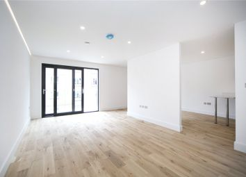 Thumbnail 3 bed flat for sale in Northdown Street, Barnsbury