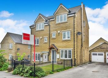 Thumbnail 3 bed semi-detached house for sale in Carr Road, Buxton, Derbyshire, High Peak