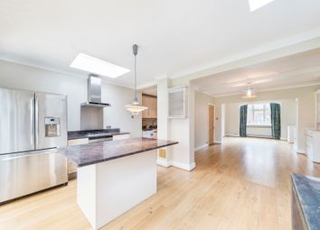 Thumbnail 4 bed flat to rent in Hurlingham Business Park, Sulivan Road, London