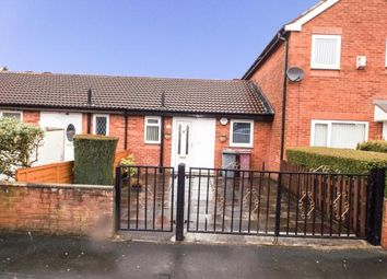 Thumbnail 1 bedroom bungalow for sale in Belper Street, Daisy Field, Blackburn, Lancashire