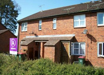Thumbnail 1 bed flat to rent in St. Sampson Road, Crawley
