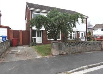 Thumbnail 3 bed semi-detached house for sale in Severn Road, Kirkby, Liverpool