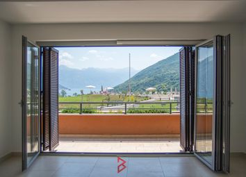 Thumbnail 2 bed apartment for sale in Penthouse For Sale, Bay Of Kotor, Morinj, Montenegro
