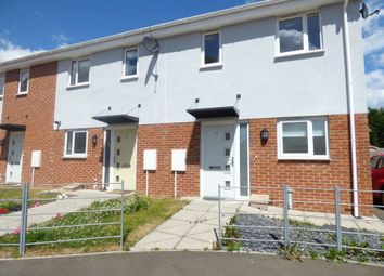 Thumbnail 3 bed terraced house to rent in Patterson Close, Seaton Delaval, Whitley Bay