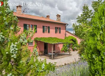 Thumbnail 8 bed country house for sale in Via Fontanelle, Pienza, Siena, Tuscany, Italy