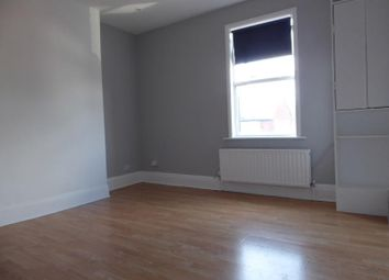 Thumbnail 1 bed flat to rent in Benares Road, London