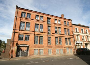 Thumbnail 2 bed flat for sale in 113 Overstone Road, Town Centre, Northampton