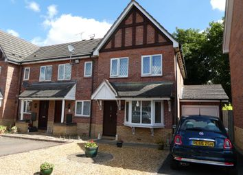 Thumbnail 3 bed semi-detached house to rent in Reeve Drive, Kenilworth