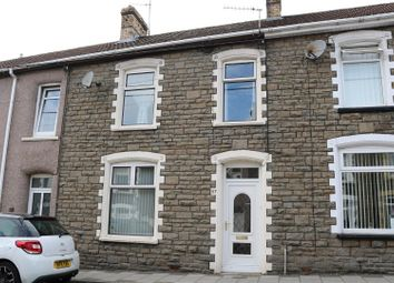 Thumbnail 3 bed property for sale in Greenfield, Newbridge, Newport