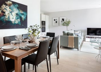 """Thumbnail 3 bed flat for sale in """"Apartment"""" at Brandon House, 180 Borough High Street, London"""