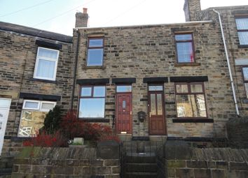 Thumbnail 2 bed terraced house to rent in Castle Street, Penistone, Sheffield