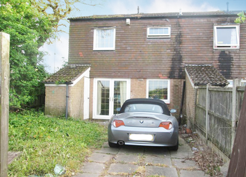 Thumbnail 3 bed semi-detached house for sale in Old Portway, Birmingham, West Midlands