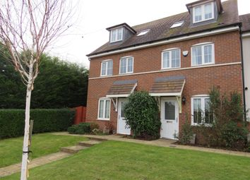 Thumbnail 4 bed property to rent in Station Road, Watton At Stone, Hertford