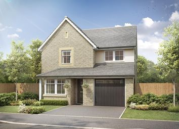 """Thumbnail 3 bedroom detached house for sale in """"Andover"""" at Inglewhite Road, Longridge, Preston"""